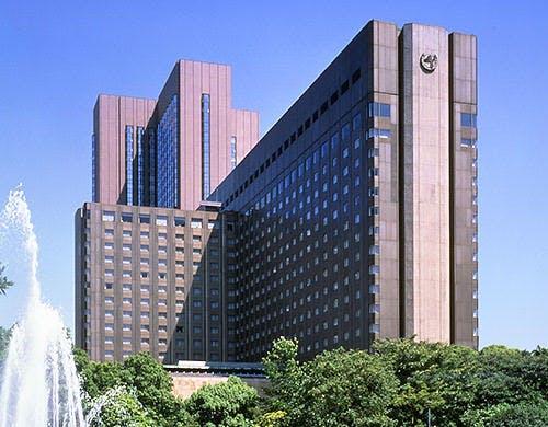 東京 ラグジュアリー ホテル